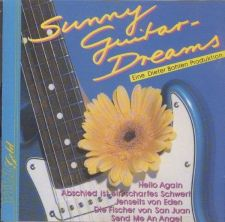 Buy Sunny Guitar Dreams by Tommy Gold Dieter Bohlen Produktion CD 1988 MegaRare OOP