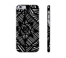 Buy Maschio Black White Iphone 6 Phone Case