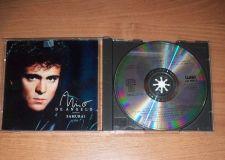 Buy Nino de Angelo – Samuraj CD 1989 WEA 244 908-2 ( Dieter Bohlen ) RARE OOP