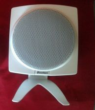 Buy BOSTON Micro Media - remote Satellite Speaker ONLY w/Stand - pc laptop Acoustics
