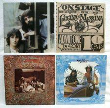 Buy LOGGINS & MESSINA ~ Lot of ( 4 ) Rock & Roll / Pop LPs
