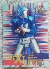 Buy Drew Bledsoe 1997 PINNACLE Inscriptions #38 New England Patriots NM-MT