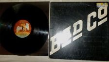 "Buy Bad Company - Self-Titled 1974 Rock 33 RPM 12"" LP Record Vinyl Swan SS8410 VG+"