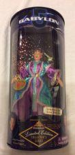 "Buy Babylon 5 Limited Edition Collectors Doll 1997 ""9"" Ambassador Delenn"