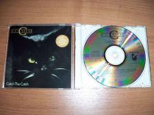 Buy C.C. Catch – Catch The Catch CD 1986 Original MegaRare, OOP