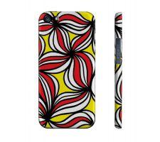 Buy Dalton Yellow Red Black Iphone 5/5S Phone Case