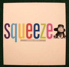 Buy SQUEEZE ~ Lot of ( 2 ) New Wave / Post Punk LPs