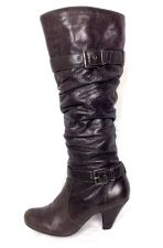 Buy Jessica Simpson Shoes 9 Womens Brown Leather Boots