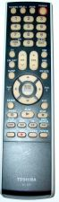 Buy TOSHIBA HDTV TV REMOTE CONTROL CT 877 26HF15 26HF85 30HF85 34HF85 32D46 CT 8009