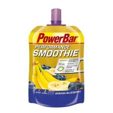 Buy Smoothie PowerBar Performance 90g Energy during Workout Apple Mango Banana.