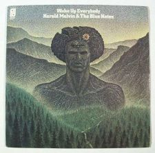 Buy HAROLD MELVIN & THE BLUE NOTES ~ Wake Up Everybody 1975 R & B LP