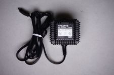 Buy 12v ac Creative adapter cord =Inspire speakers digital 5500 pc computer MP3 plug