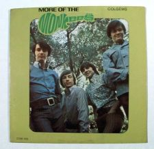 Buy The MONKEES ~ More Of The Monkees 1966 Rock LP