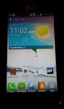 Buy LG Optimus F3 LS720 - 4GB - White (Boost Mobile) Smartphone