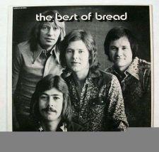 Buy BREAD ~ The Best of Bread 1977 Pop LP