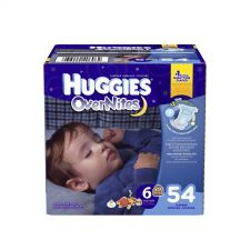 Buy Diapers, Size 6, 54 Count, snug keeps BABY EXTRA DRY,12 hours dry Overnight