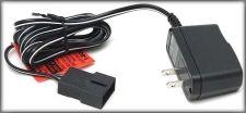 Buy 6 volt battery charger 6v 6volt FisherPrice Power Wheels black plug lite adapter