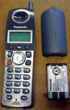 Buy PANASONIC HANDSET KX TGA560M 5.8GHz - cordless tele phone TG5622M TG5622 remote