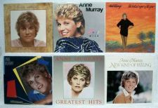 Buy ANNE MURRAY ~ Lot of ( 6 ) Pop / Adult Vocal LPs