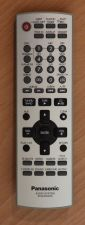 Buy Panasonic N2QAJB000095 REMOTE CONTROL - SAPM29 SAPM29P SCPM29 audio system clock