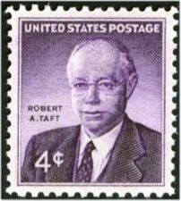 Buy 1960 4c Robert A. Taft Scott 1161 Mint F/VF NH