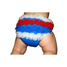 Buy Baby Bloomers Fourth of July Diaper Cover Girls Cute New