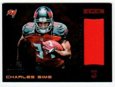 Buy NFL 2014 Rookies & Stars Charles Sims Jersey /299 MNT