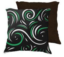 Buy 22x22 Bareis Green White Brown Back 631 Art