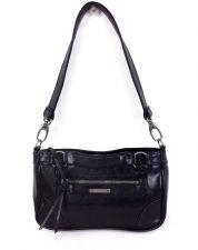 Buy Victorias Secret Purse Black Leather Handbag Womens Small
