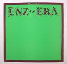 Buy SPLIT ENZ ~ Enz Of An Era 1982 Alternative Rock LP Imp. Australia