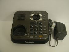 Buy PANASONIC KX TG9341T main base wPS - caller iD answering CORDLESS PHONE TGA931T