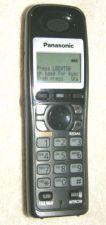 Buy PANASONIC KX TGA931T Handset - CID cordless phone TG9331T TG9341T PNLC1001YAT