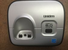 Buy Uniden D1660 main charger base - handset tele phone charging power cradle stand