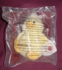 Buy Quackly the Baby Duck #7 2009 Ty Teenie Beanie McDonalds 30 Year Happy Meal Toy