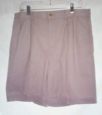 Buy EUC men's sz. 36 POLO by Ralph Lauren beige shorts