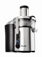 Buy Breville BJE510XL Juice Fountain Multi-Speed 900-Watt Juicer