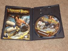 Buy Prince of Persia : The Sands of Time for Sony PlayStation 2, 2003