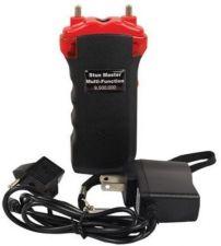 Buy Stun Master Multi-function 9,500,000 Volts LED SOS Alarm Stun Gun w/ holster