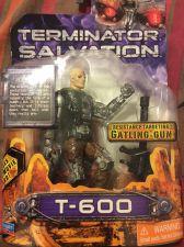 Buy Terminator Salvation T-600 Action Figure