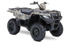 Buy 09-12 Suzuki LT-A500XP KingQuad 500 AXi ATV Service Repair Manual CD LT-A500XP S