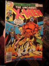 Buy Uncanny X-men #116 Marvel Comics 1st print & series 1978 Byrne Austin Claremont