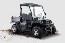 Buy Hisun HS400UTV-2 UTV Service Repair / Maintenance Manual CD ..- HS400 HS 400