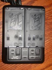 Buy JVC Model AA V35 U handycam camcorder power supply adapter battery charger video