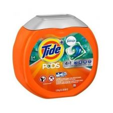 Buy DETERGENT, NEW TIDE PODS W FEBREZE,