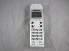Buy PANASONIC KX TGA931S cordless handset - phone TG9331s TG9344s TG9341s DECT6.0