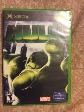 Buy Hulk Xbox Game