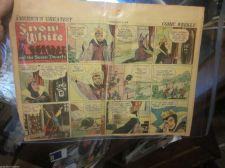 Buy Sun. Funnies Newspaper Strip: SNOW WHITE Jan. 2, 1938