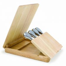 Buy Picnic Time Asiago Folding Cutting Board with Tools