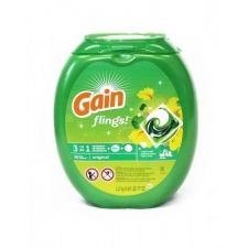 Buy NEW GAIN FLING W/ OXI BOOST AND FEBREZE