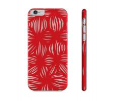 Buy Holsopple Red White Iphone 6 Phone Case